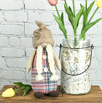 Hattie the Spring Gnome by Honey & Me 11