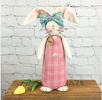 Nibbles the Bunny by Honey & Me 11