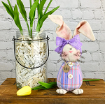 Babs the Bunny by Honey & Me 7