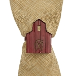Barn Napkin Ring