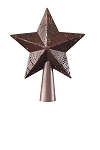 Star Tree Topper - 8.5