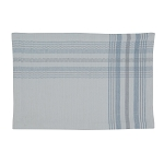 French Chic Plaid Placemat