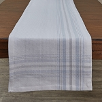 French Chic Plaid Table Runner - 72