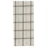 Mercantile Windowpane Dishtowel