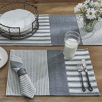 Oliver Stripe Placemat