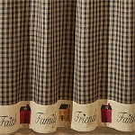 Sturbridge Home Shower Curtain