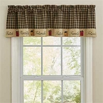 Sturbridge Home Lined Valance