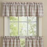Farm Yard Valance - 14