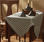 Alden Table Topper