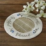 Blessed Grateful Accent Mat