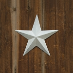 White Barn Star - 12