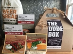 The Dude Box