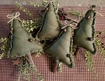 Handmade Christmas Trees 6