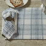 Lake Shore Plaid Placemat