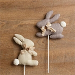 Bunny Picks - Set of 2