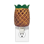 Pineapple Plug-In Wax Melter Tarts