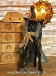 Handmade Primitive Witch 16