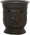 Black Star Tabletop Wax Warmer Electric
