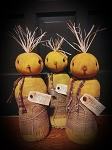 Handmade Spring Chicks 13