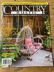 Country Rustic Magazines Spring 2020