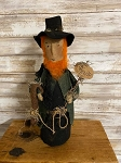 Handmade St. Patricks Day Leprechaun 14