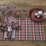 Farmhouse Holiday Napkin