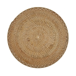 Rattan Charger - Natural