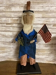 Handmade Americana Uncle Sam 27