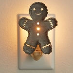 Gingerbread Night Light