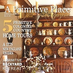 A Primitive Place Magazine Spring 2020