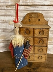 Handmade Uncle Sam Americana 19