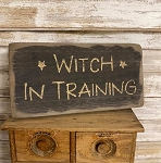 Witch In Training 6