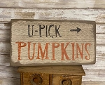 U Pick Pumpkins 8
