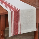 Ribbon Candy Table Runner - 36