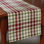 Town Square Table Runner - 54