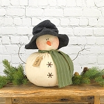 Collin the Whimsical Snowman 10