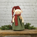 Holly the Whimsy Elf 12