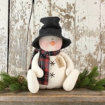 Winter the Snowman