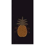 Pineapple Welcome Towel