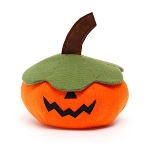 JACK-O PUMPKIN HEAD LARGE 8