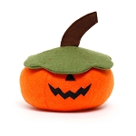 JACK-O PUMPKIN HEAD SMALL 6