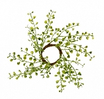 Peppergrass Small Candle Ring
