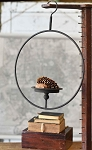 Hanging Halo Candle Stand | 22