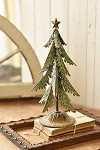 Everfir Tree w/ Star | 15
