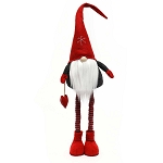 GNOME WITH Telescoping Legs to 34.75