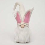BUNNY GNOME with POINTED EARS