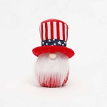 UNCLE SAM GNOME with AMERICANA HAT SMALL 3
