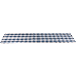 Buffalo Check Colonial Blue-Buttermilk 54
