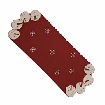 Snow Buddies Table Runner