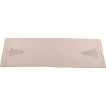 Christmas Word Tree Osenburg Table Runner